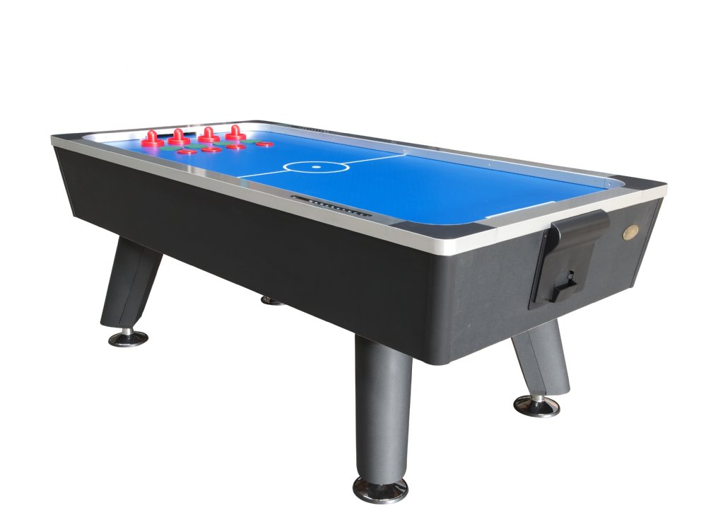 8 foot club pro air hockey by berner billiards berner billiards click to see larger image and other views greentooth Images