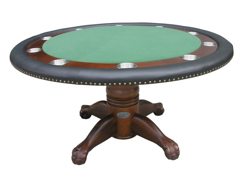 60 inch poker table topper